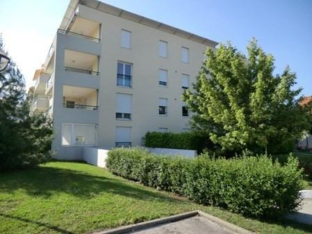 Rental apartment Chalon sur saone 665€ CC - Picture 1