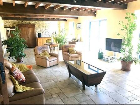 Deluxe sale house / villa Chantonnay 648000€ - Picture 4