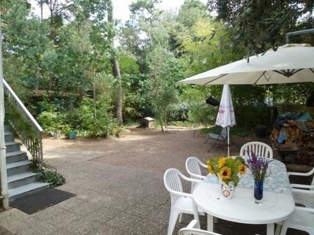 Vacation rental house / villa Saint brevin l'ocean 1210€ - Picture 7