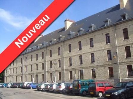 Location appartement Gravelines 673€ CC - Photo 1