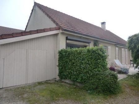 Vente maison / villa Lux 175000€ - Photo 4