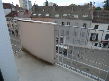 Vente appartement Chalon sur saone 54500€ - Photo 2