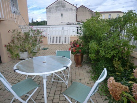 Sale house / villa Chalon sur saone 155 000€ - Picture 4