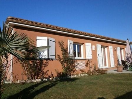 Sale house / villa Tarbes 166000€ - Picture 2