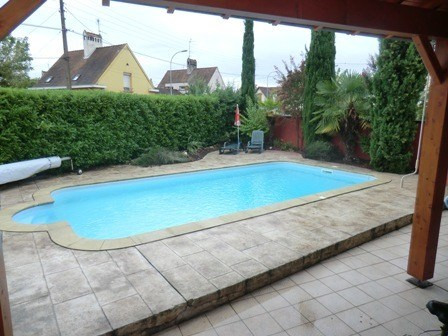 Vente maison / villa Chalon sur saone 182 000€ - Photo 2