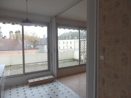 Sale apartment Chalon sur saone 98500€ - Picture 5