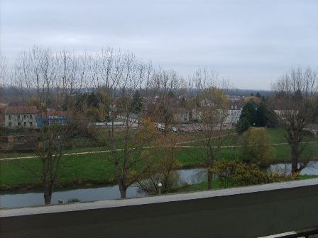 Rental apartment Chalon sur saone 620€ CC - Picture 5