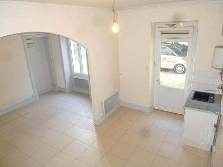 Rental apartment Brignais 651€ CC - Picture 2