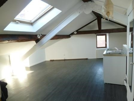 Rental apartment Oullins 476€ CC - Picture 2