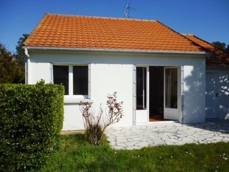 Vacation rental house / villa Tharon plage 515€ - Picture 2
