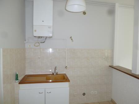 Rental apartment Oullins 645€ CC - Picture 6
