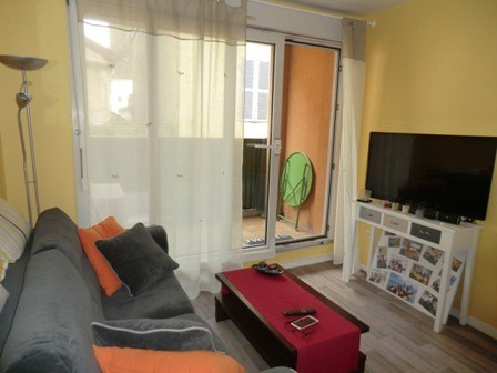 Investment property apartment Chalon sur saone 65 000€ - Picture 1
