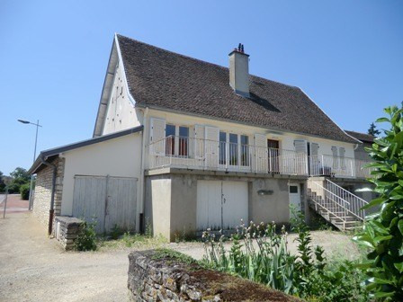Rental house / villa Chatenoy le royal 520€ +CH - Picture 3