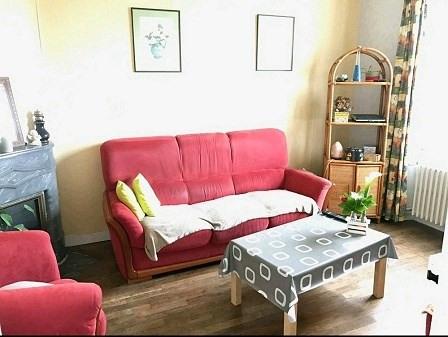 Sale house / villa Montaigu 106900€ - Picture 1