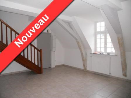 Location appartement Saint-omer 639€ CC - Photo 1