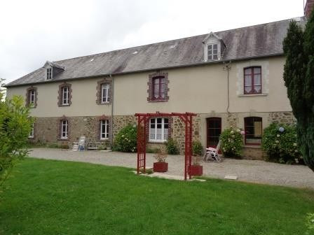 Verkoop  huis Marchesieux 118000€ - Foto 1