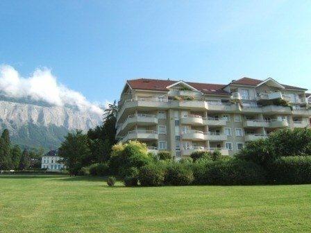 Location appartement Meylan 1178€cc - Photo 1