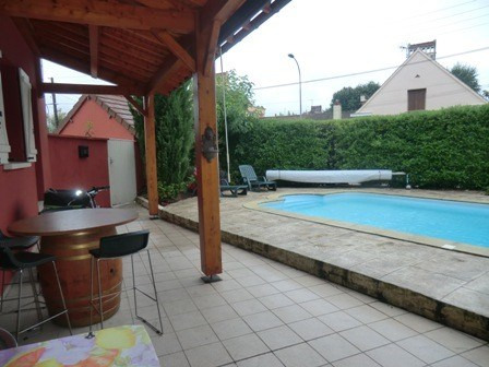 Vente maison / villa Chalon sur saone 182 000€ - Photo 6