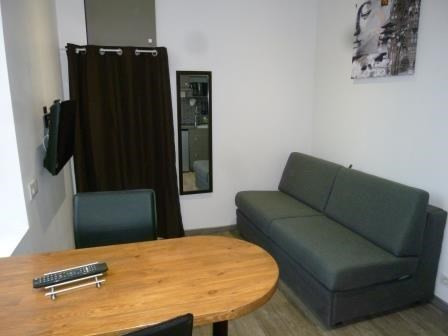 Rental apartment Oullins 401€ CC - Picture 1
