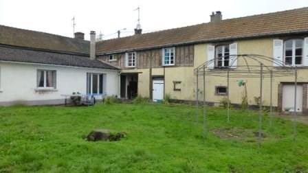Sale house / villa Dreux 189000€ - Picture 1