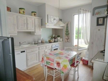 Sale house / villa Chalon sur saone 145000€ - Picture 2