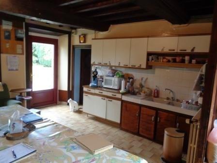Verkoop  huis Marchesieux 118000€ - Foto 3
