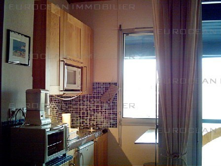 Vacation rental apartment Lacanau-ocean 397€ - Picture 7