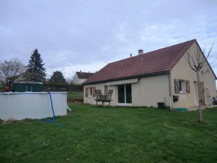 Vente maison / villa Tronchy 149000€ - Photo 1