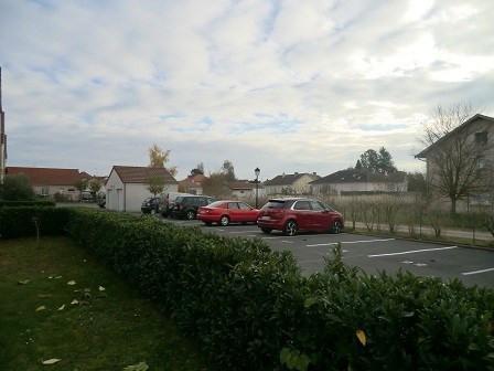 Rental house / villa St marcel 600€ CC - Picture 2