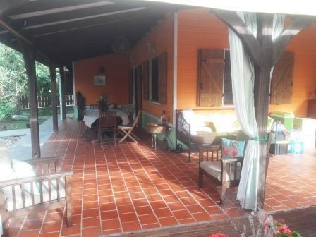 Vente maison / villa Le marin 472000€ - Photo 1