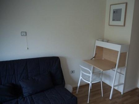 Rental apartment Fontainebleau 970€ CC - Picture 6