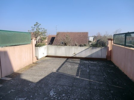 Vente appartement Chatenoy le royal 148 000€ - Photo 2