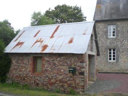 Sale house / villa Saussey 176700€ - Picture 8