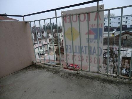 Rental apartment Chalon sur saone 485€ CC - Picture 5