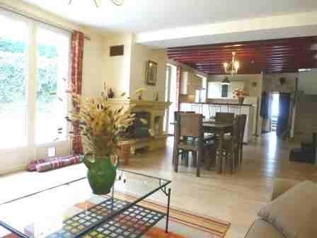 Location maison / villa Fontainebleau 2620€ CC - Photo 3