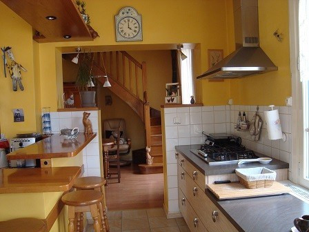 Vente maison / villa Chatenoy le royal 139 000€ - Photo 6