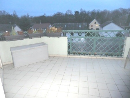 Investment property apartment Chatenoy le royal 119000€ - Picture 2