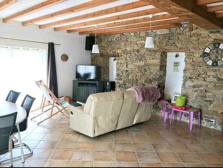 Sale house / villa Treize septiers 242900€ - Picture 2