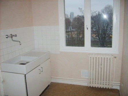Vente appartement Chalon sur saone 40 000€ - Photo 1