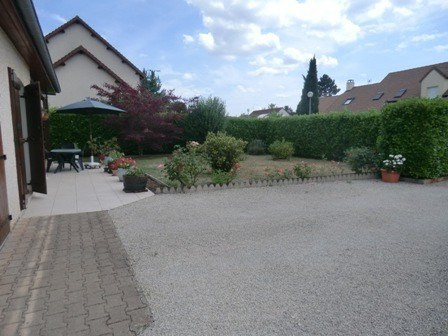 Vente maison / villa Crissey 185 000€ - Photo 13