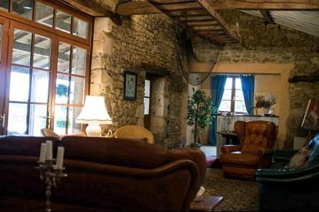 Vente de prestige maison / villa Chantonnay 690000€ - Photo 4