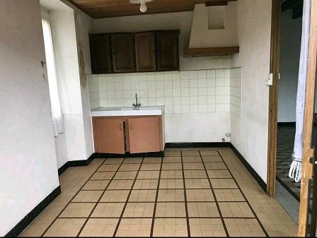 Sale house / villa Bouffere 127900€ - Picture 3
