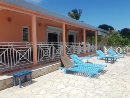 Vente maison / villa Le marin 434000€ - Photo 3