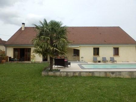 Vente maison / villa Buxy 365000€ - Photo 1