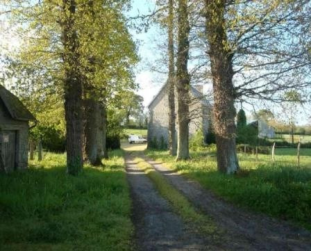 Sale house / villa Courcy 107500€ - Picture 3