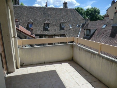 Vente appartement Chalon sur saone 120 000€ - Photo 3