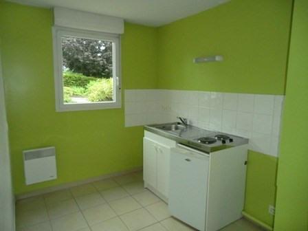 Produit d'investissement appartement Chalon sur saone 93500€ - Photo 2