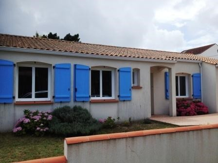 Vacation rental house / villa Tharon plage 776€ - Picture 1