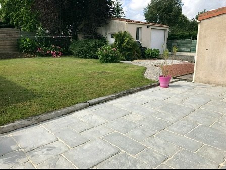 Sale house / villa La guyonniere 166 400€ - Picture 2