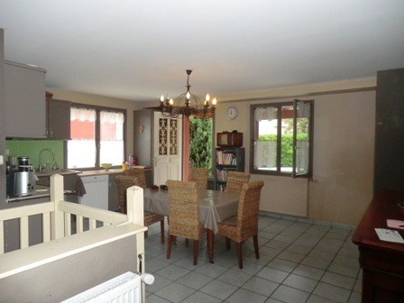 Vente maison / villa Chalon sur saone 182 000€ - Photo 3